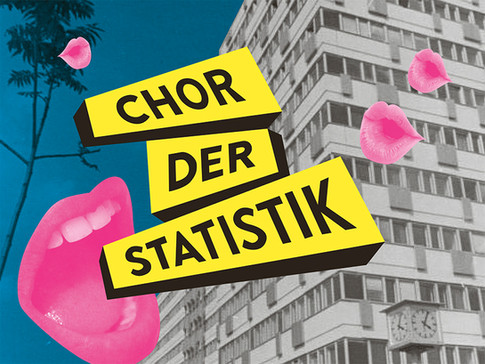 CHOR DER STATISTIK