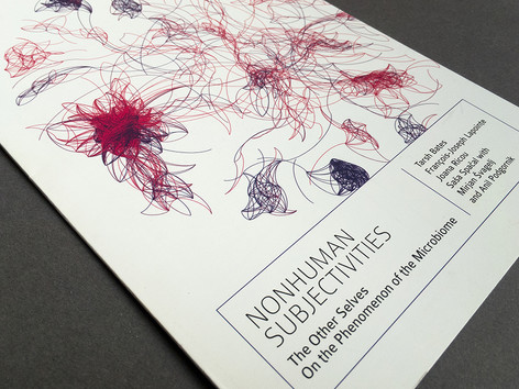 NONHUMAN SUBJECTIVITIES