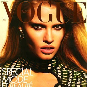 VOGUE MAGAZINE MIAMI INEDIT    Added Dvd about Fashion Week Backstage included Tracks from Diplomatic Shit, Fireman & Sunsun.
