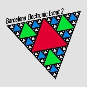 BARCELONA ELECTRONIC EVENT 2     Citizen Records compiled Tracks for Barcelona Electronic Event Festival included The Micronauts Reaction (Diplomatic Shit Remix)