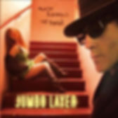 "JUMBO LAYER""Marie Laveau's not dead"""