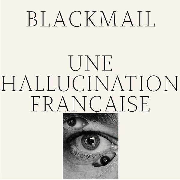 Une hallucination Française - Sleeve