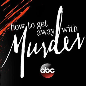 HOW TO GET AWAY WITH MURDER  (US TV Show by Shonda Rimes)  ​  Part of Soundtrack Realisation for EP10 / S01
