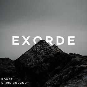 Bonat & Chris Dogzout - Exorde EP