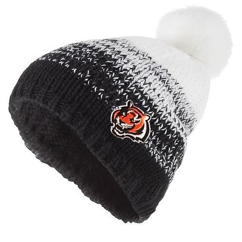 PRE ORDER - Tiger Fashion Pom Pom Winter Hat