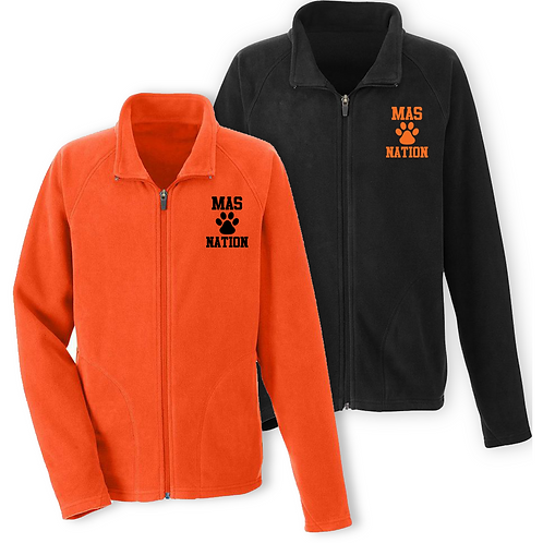 MAS Nation Fleece Jacket