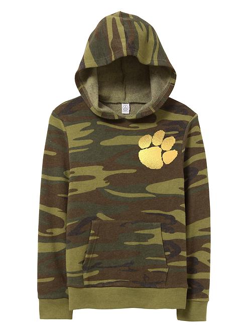 PRE ORDER - Alternative Apperal Premium Gold Paw Sweatshirt