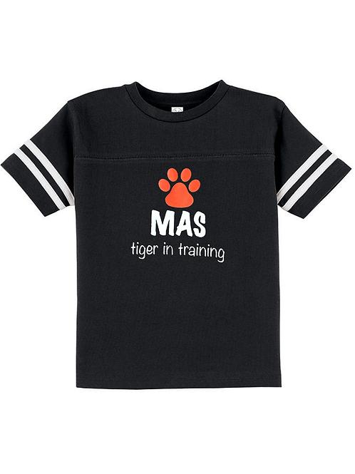 MAS Tiger in Training Toddler Shirt