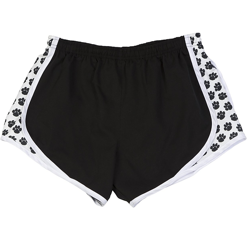 Girls Running Shorts