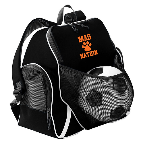 MAS Nation Practice Backpack