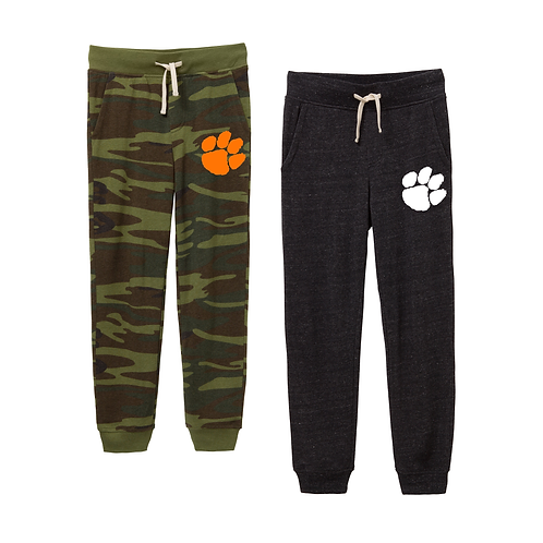 Alternative Apparel Paw Joggers