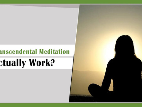 Does Transcendental Meditation Actually Work?