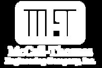 McCall-Thomas White Logo- Main (72PPI We