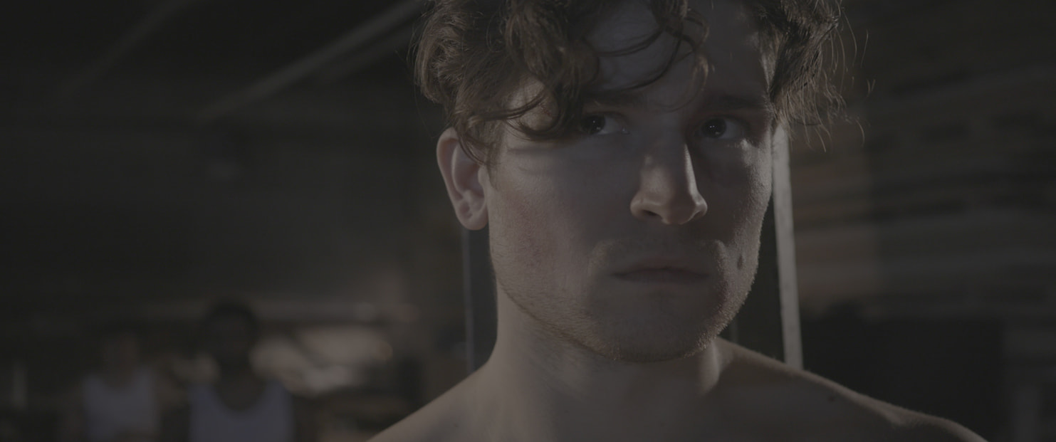 Screen Grab from 'Down'
