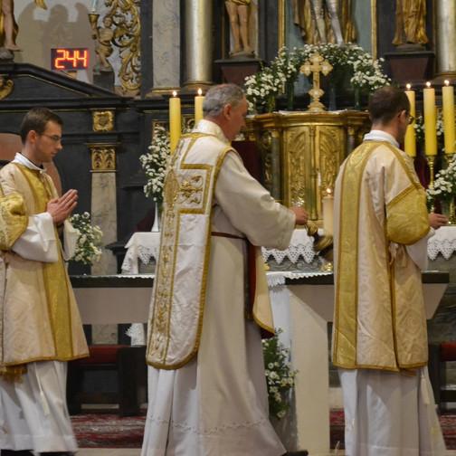 Slávnosť sv. Františka z Assisi