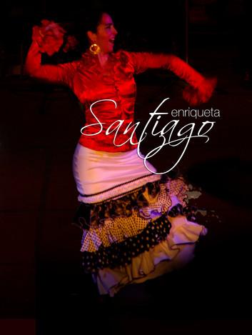 Enriqueta Santiago