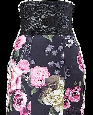 Falda, flamenco, vestuario, flores, trajes, flamenca, moda, complementos flamencos