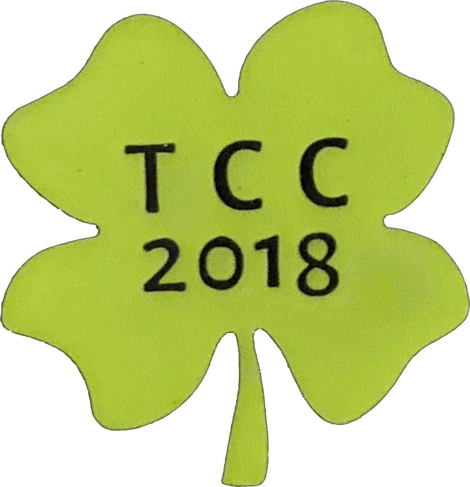 Kleeblatt TCC