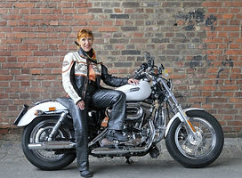 LRC-Ladies of Harley Offcer