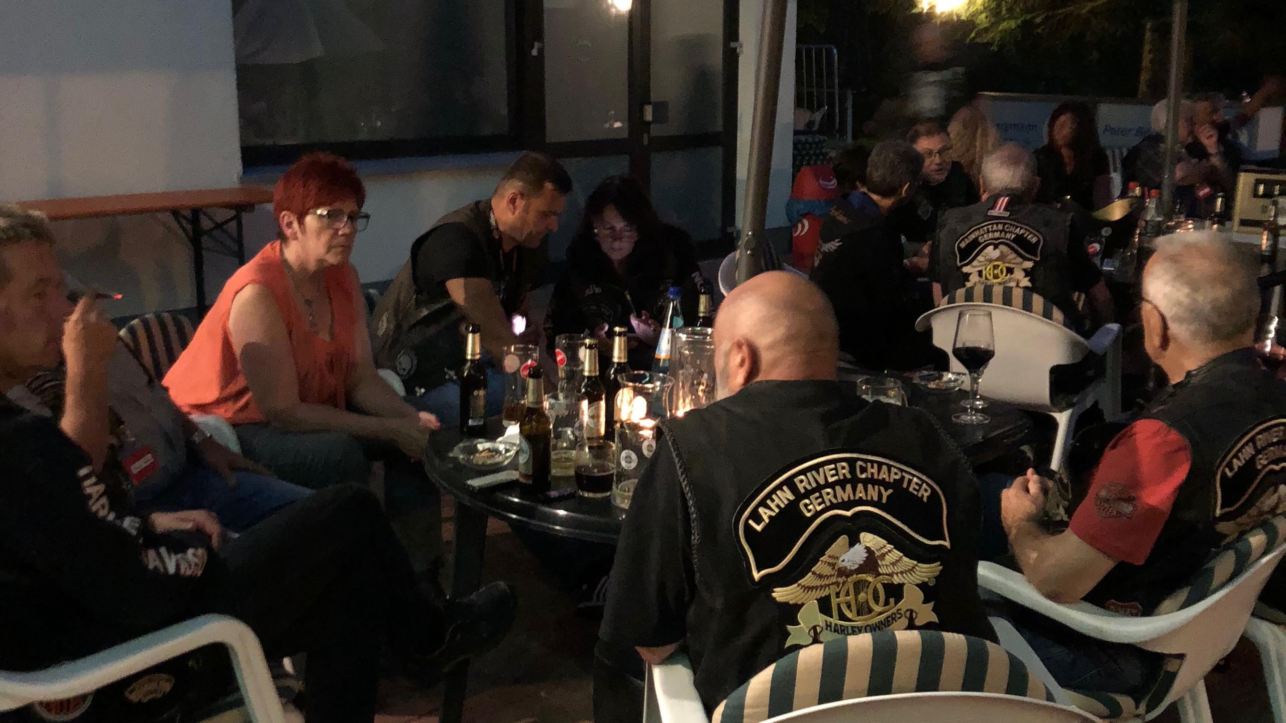 Kleeblatt Treffen Brilon