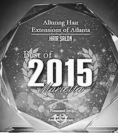 Alluring Hair Extensions of Atlanta