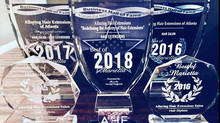 2018 BEST OF MARIETTA AWARD - 4 CONSECUTIVE YEARS IN A ROW