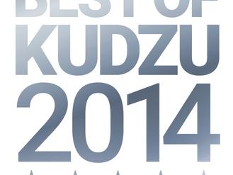 2014 BEST OF KUDZU AWARD