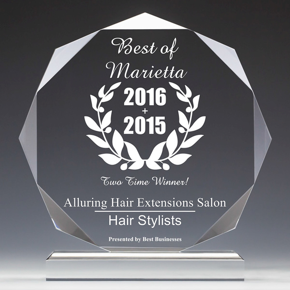 Alluring Hair Extensions of Atlanta