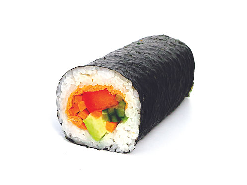 Fresh Vege Roll
