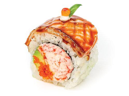 Salmon King Box