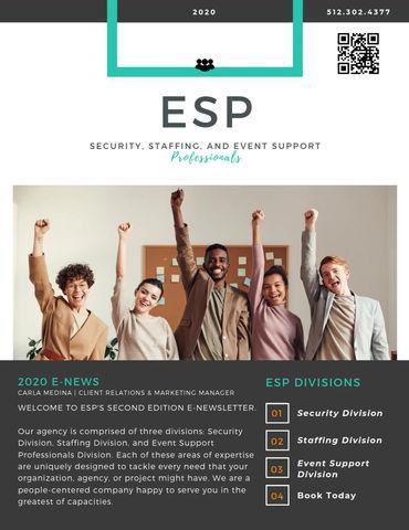 ESP's Services