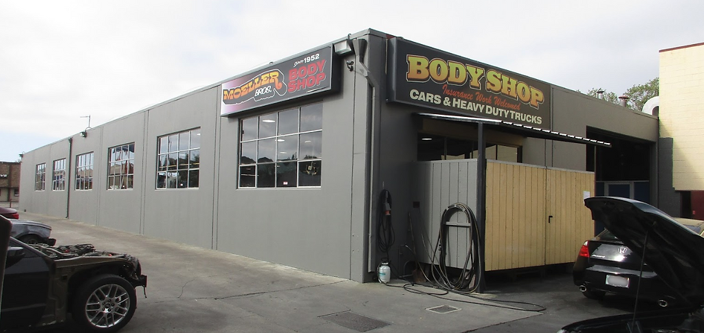 Auto Body Shop >> Auto Body Repair Shop San Leandro Ca Moeller Bros Body
