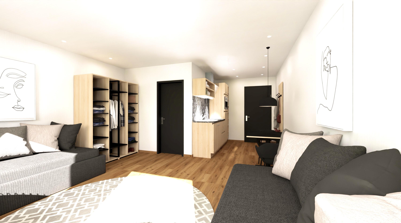 Wohnung im Raum München