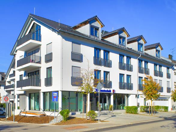 Das Apartmenthaus München-Poing