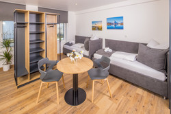 Forstinning Apartment