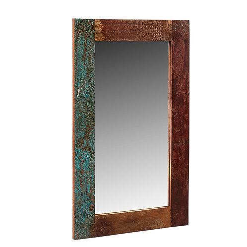 Coastal Rectangular Mirror