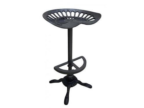 Metal Casting Bar Chair