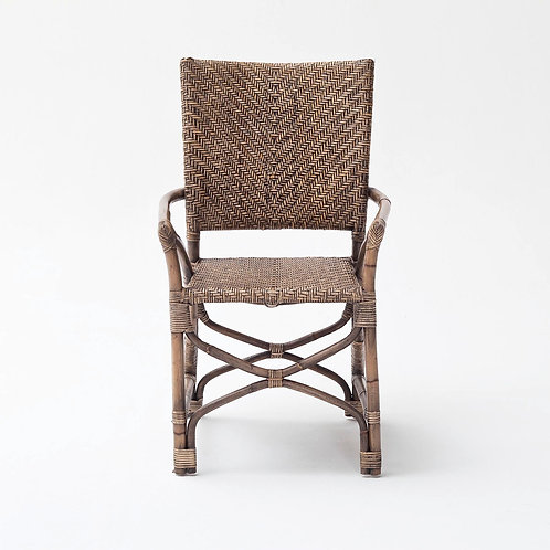 Pair of Countess Chairs