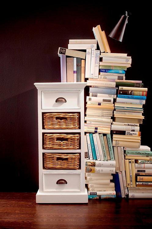 Storage Unit with basket set