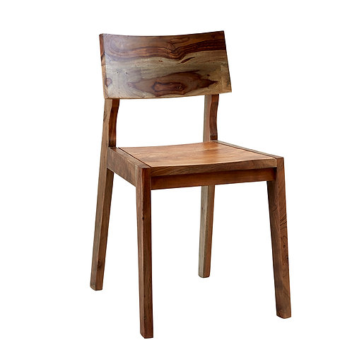 Aspen Retro Dining Chairs (Pair)