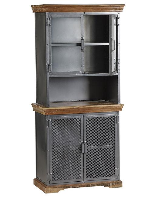Sideboard Hutch Dresser Top