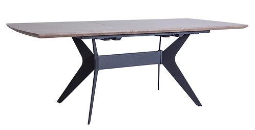 Airloft Extending Dining Table 1.6-2.1m