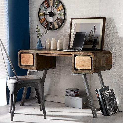Aspen Retro Writing Desk