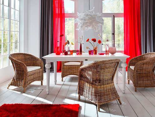 """79"""" (200cm) Dining Table"""