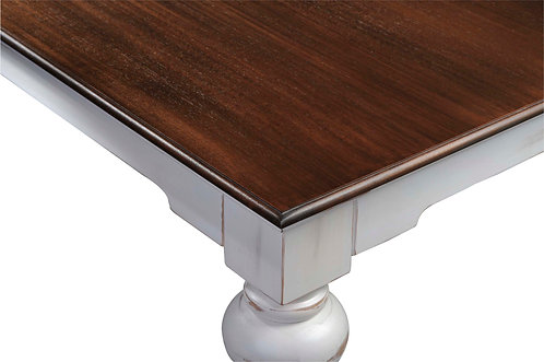 240cm Dining Table