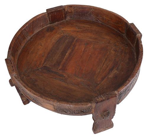 Antique Grinder