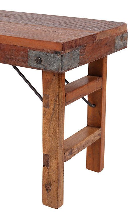 Bench for Folding Table 175cm