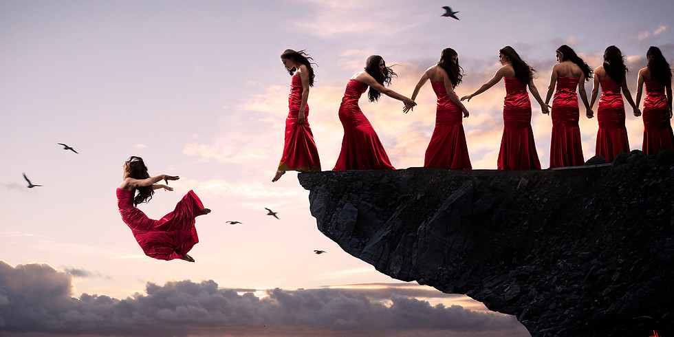 How To Reclaim your Power & Live Pleasurably in your Feminine Essence