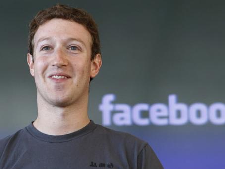 Le conseguenze di Facebook: le riflessioni di Mark Zuckerberg