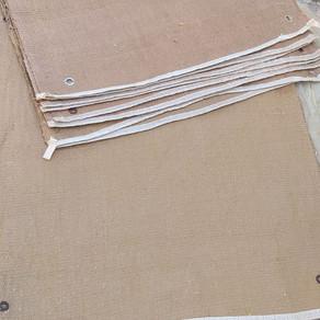 Vermiculite Coated Ceramic Welding Blanket